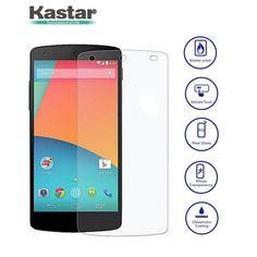 CitiGeeks® Google Nexus 9 Screen Protector Crystal Clear HD Skin Guard 2-Pack