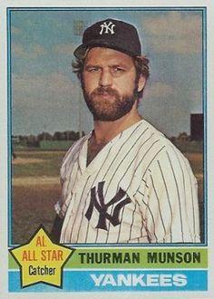 11 Best 1976 Topps Baseball Cards Images In 2018 Baseball
