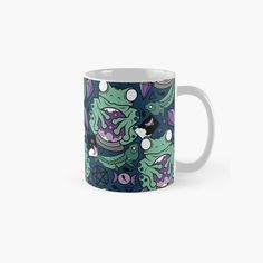 Frogs, Color Patterns, My Arts, Ceramics, Art Prints, Printed, Tableware, Awesome, Artist