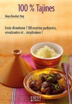 Cuisine orientale - 100% tajines