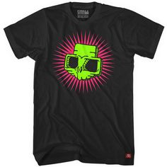 """""""Insight"""" T-shirts are new in the shop! Build your own custom colors for all ages at http://freshism.com/insight-tshirt"""