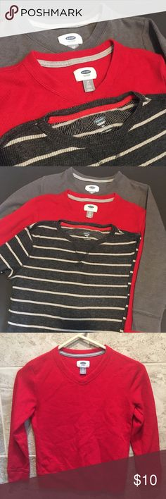 7b92a404da7 Old Navy Sweaters ⚠ Fair Condition See Details ⚠ 3 Old Navy sweater bundle