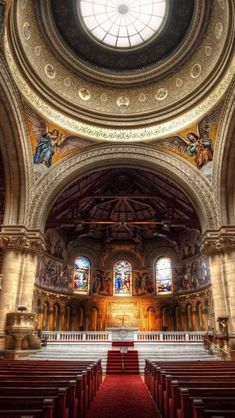 Stanford Memorial Church, California