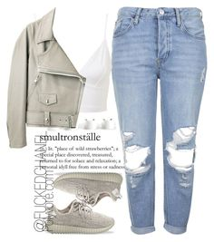 • 2K16 • by fuckedchanel on Polyvore featuring polyvore fashion style Acne Studios Topshop adidas Originals women's clothing women's fashion women female woman misses juniors