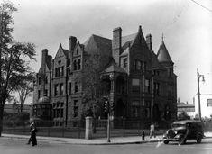 detroit 1930 | The Whitney - Old photos — Historic Detroit