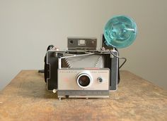 $62 #etsy #camera #polaroid