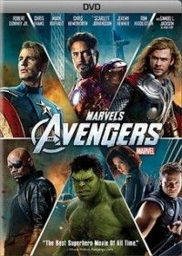 The Avengers (2012) Watch Movie Online Free