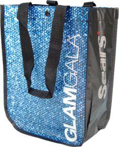 Custom Reusable Special Event Bag