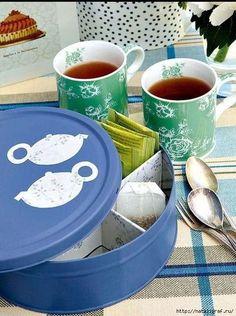 Для кухни: декоративные штучки своими руками. Обсуждение на LiveInternet - Российский Сервис Онлайн-Дневников