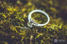 Detail - MEMO photo agency    -  Wedding rings - MEMO photo agency    #wedding #detail #rings #photo #photography #memo #memophotoagency