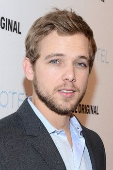 Max Thieriot  Son of Norma, Half Brother to Norman