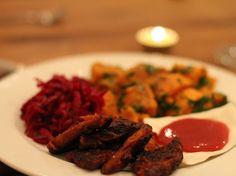 Let's Fake Again/ Dinner in Hamburg