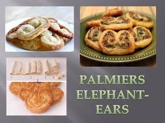 Platters/ vingerhappies – Page 2 – Kreatiewe Kos Idees Kos, Gammon Recipes, Sugar Puffs, South African Recipes, Elephant Ears, Everything Bagel, Sugar And Spice, Finger Foods, Breakfast Recipes