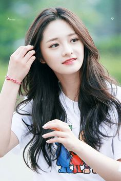 Post with 0 votes and 2 views. Kpop Girl Groups, Korean Girl Groups, Kpop Girls, Ioi Pinky, Ioi Nayoung, Girl Drawing Pictures, Kim Sejeong, Teen Celebrities, Korean Girl Fashion