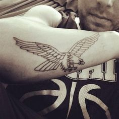 47 Cool Eagle Tattoos Ideas