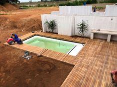 IMG_0420 Timber House, Decking, Building A House, Coastal, Wood Frame House, Build House