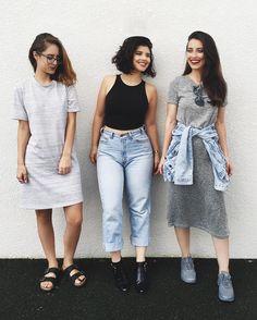 Irmãs Alcântara, Débora Alcântara, Júlia Alcântara, Bárbara Alcântara, look minimalista, fashion inspiration, inspiração, fashion tips, dica de moda