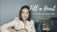FILL A HEART cover by Jackielyn Roy Spiritual Enlightenment, Spirituality, Thank You Pastor, Good Deeds, Son Of God, People Around The World, Apollo, Heavenly, Worship