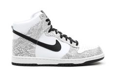 another chance 20ddf 04d4c Image of Nike Dunk High Premium SP