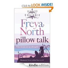 Pillow Talk by Freya North