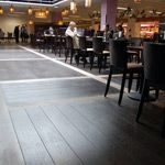 The famous Berts Cafe Contemporaine at Paris Orly Airport Paris Airport, Rubio Monocoat, Cleaning Solutions