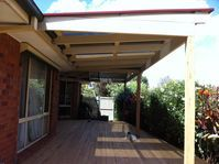 Pergola Deck Pakenham, Ground Up Garden Renovators Landscaper Pakenham Australia www.gardenrenovators.com.au Concrete Retaining Walls, Deck With Pergola, Decks, Melbourne, Outdoor Structures, Australia, Landscape, Building, Garden