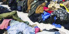 Help support people living with diabetes in Canada by donating to the Clothesline program.