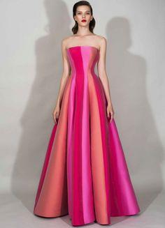 125 vestidos de madrinhas e convidadas 2016: irresistíveis! Image: 41