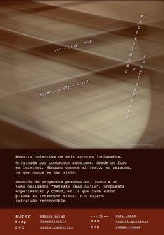 Muestra Fotográfica  Coordinacion . Diseño © rocío gutiérrez