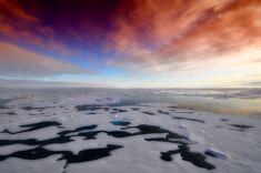 Free Photo: Arctic, Sea, Ocean, Water - Free Image on Pixabay - 139396