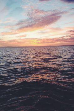 wolverxne:  Western Port Bay,Australia | by: { Jason King } - Follow on Tumblr