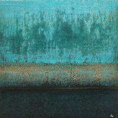 Allen Levy, great texture