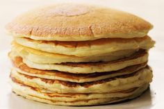 Is Breakfast still the most important meal of the day? Of course it is! According to @Men's Fitness , #FlapJacked Protein Pancakes is one of five delicious, protein-packed breakfast options! Bolstered with ridiculous amounts of #protein and healthy carbs, be ready to set your energy level for the day, rev up your metabolism, and fuel muscle growth without guilt!