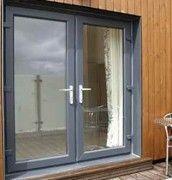 Aluminium windows versus wood pvc cherwell windows for Upvc french doors hull