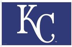 Kansas City Royals Flag 3x5