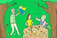 """#ALZHEIMER A nuestra usuaria Arjonilla la enfermedad de Alzheimer le cambió la vida. Y lo hizo en el sentido más positivo. Como cuidadora de ambos padres con esta enfermedad, Arjonilla descubrió """"lo maravilloso que es dar sin esperar"""" y """"la satisfacción de haber hecho todo lo posible por darles la mejor calidad de vida a quienes quieres""""."""