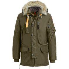 Parajumpers Forrest Down Jacket - Men's | Premium Winter Outerwear | Pinterest | Men's jacket