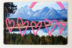 ERIN RACHEL HUDAK CARD | VALENTINE GIFT IDEAS BY OCHI SHOP