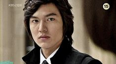 START TO LEE MIN HOS DRAMAS REWATCH PARTYBOYS OVER FLOWERS...