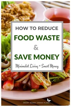 How we can reduce food and save money at the same time.  #reducefoodwastetips #reducefoodwastesavemoney #howtosavemoneyongroceries #sustainableliving #frugallivingintheUK #minimalisthome #savemoneyongroceries