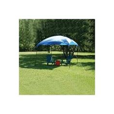 Tex Sport Dining Canopy shade from sun and cover from rain in minutes with this outdoor canopy ideal for c&ing tailgating and outdoor entertaining.  sc 1 st  Pinterest & Texsport-Brookwood Internal Frame Tent | Products