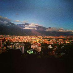 Caracas - Venezuela.