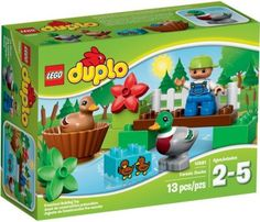 Duplo - DUPLO LEGO VILLE Forest Ducks for sale in Nelspruit (ID:205643533)
