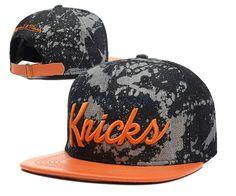 NBA New York Knicks Snapback Hat (64) , shopping online  $5.9 - www.hatsmalls.com