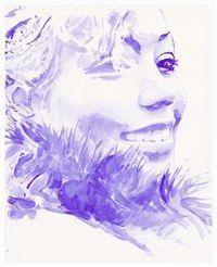 Women's Forum à Deauville 2007 - Titouan Lamazou, Interview de l'artiste et…