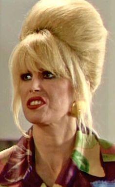 Patsy Stone - Absolutely FABULOUS!