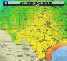 Changes on the Way for Wednesday and Thursday I hope you've enjoyed the warm and dry weather because changes are on the way. A weak area of low pressure sitting near Vernon has caused a small cold front to move south across the South Plains. In the Texas Panhandle we've seen temperatures fall into the upper 40s this evening with... Read the whole article at http://texasstormchasers.com/?p=35074 - David Reimer