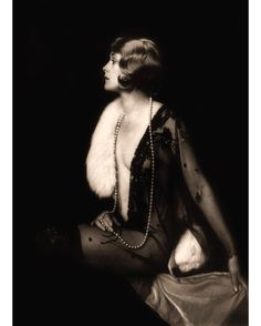 """4,656 gilla-markeringar, 24 kommentarer - The Corseted Beauty (@the_corsetedbeauty) på Instagram: """"Actress and Ziegfeld Follies girl Muriel Finley, photographed by Alfred Cheney Johnston, 1920s """""""