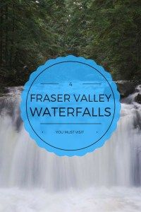 4 Fraser Valley Waterfall hikes near Vancouver BC waterfall Fraser Valley Waterfall Hike Road Trip Hiking In The Rain, Go Hiking, Hiking Tips, Camping Tips, Columbia Outdoor, Fraser Valley, Waterfall Hikes, Canadian Travel, Best Hikes