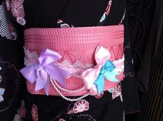 kimono-fuuga:  We added some Kimono stuff to our Etsy story :) Some of it is stuff we made from our last photoshoot, some of it you haven't seen before! Please let us know what you think! :)